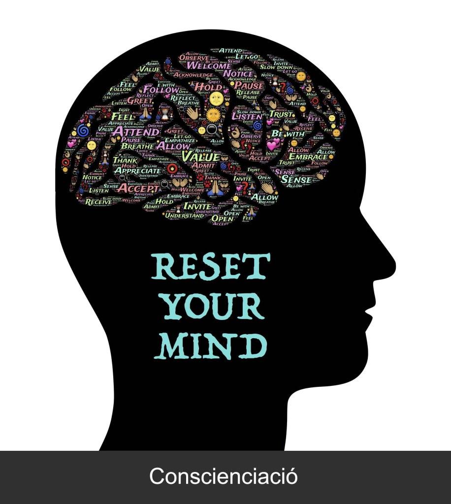 Conscienciació